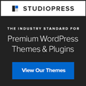 Recommended WordPress Themes - StudioPress