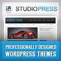Nitrous Theme - High Energy Theme for WordPress