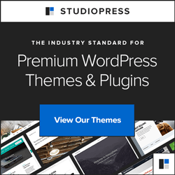 StudioPress Premium WordPress Themes <center/></div> 		</div></section> <section id=