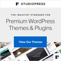 Genesis Framework per WordPress