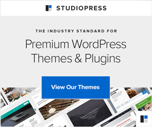 Get the Genesis WordPress theme