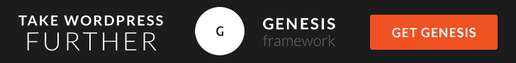 All About Genesis Framework and Theme