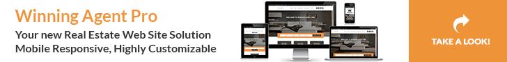 StudioPress Premium WordPress Themes: Winning Agent Pro Theme