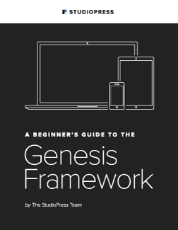 Download the Genesis Guide for Absolute Beginners