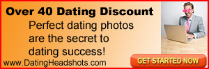 Perfect Profiles - Words and Photos - www.datingheadshots.com