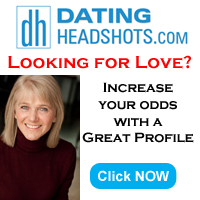 Bad Photo = Bad Dates. Increase your odds with a great profile.