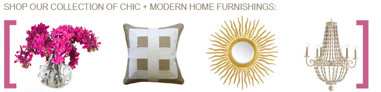 Luxury Home Accessories