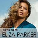 Plus-Size Designer Clothing @ Eliza Parker