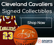 Shop for Cleveland Cavaliers 2015 Eastern Conference Champs Collectibles & Memorabilia