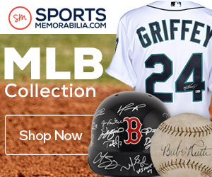 Shop for Thousands of Authentic Autographed MLB Collectibles at SportsMemorabilia.com