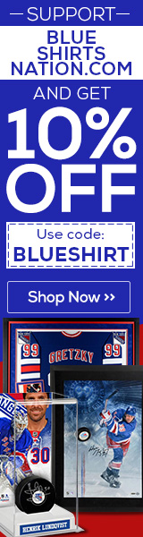 10% Off, No Minimum with code BLUESHIRT