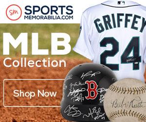 Shop for 2015 Kansas City Royals World Series Collectibles at SportsMemorabilia.com