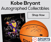 Shop for Autographed Kobe Bryant Collectibles at SportsMemorabilia.com