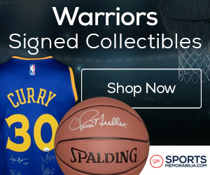 Shop for Golden State Warriors 2015 NBA Champs Collectibles and Memorabilia