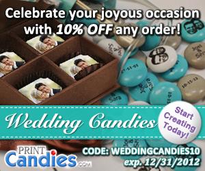 PrintCandies Wedding Banner 300x250
