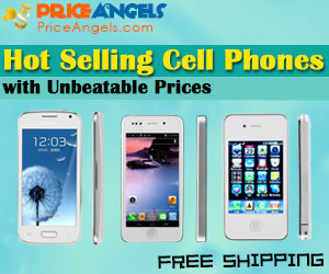 Hot Selling Cell Phones with Unbeatable Prices.