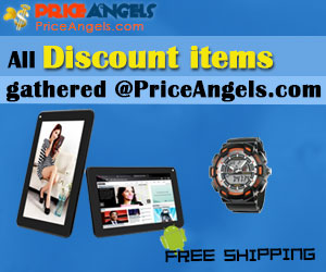 All Discount items gathered @PriceAngels.com