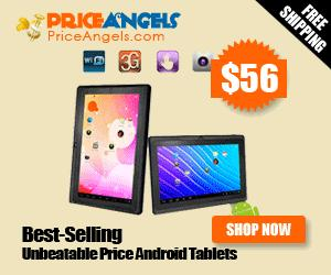 Hottest Android Tablet PC & Cellphone?Up To 55% Off