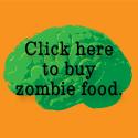 Zombie Figures & Monstrous Toys