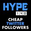 Cheap Twitter Followers. How Many Twitter followers do you want?