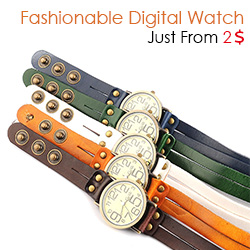 Unique Classic Watches