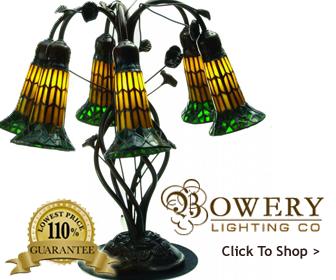 Indoor/Outdoor Lighting Deals and Selections