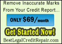 Best Overall Credit Repair Company