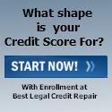 Best Legal Credit Repair - Best CRedit Repair Company