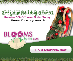 Holiday Greens