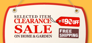 Final Clearance — Save up to 75% on 200+ products