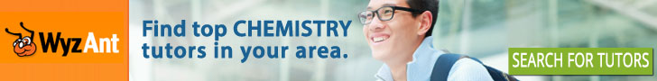 find a local chemistry tutor today