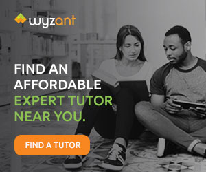 Find a Local Tutor Today