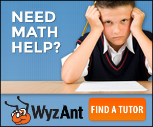 Find a Local Math Tutor Today