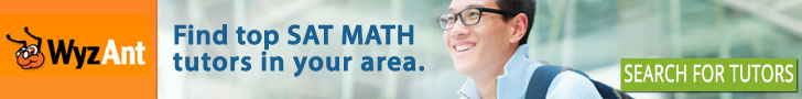 Find a Local SAT Math Tutor Today