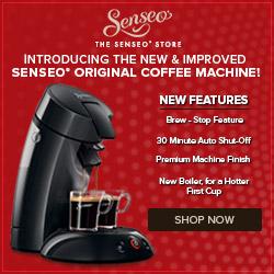 Shop SenseoStore.com
