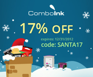 Happy Holidays! 17% Off Storewide (use code: SANTA17)