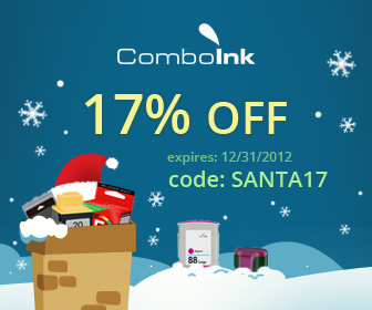 Happy Holidays! 17% Off Storewide (use code: SANTA17)