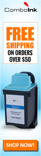 Buy Printer Ink For Less at ComboInk!