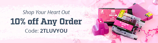 Take 10% off Any Order