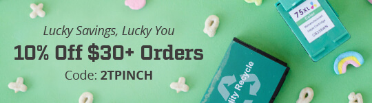 10% off any $30+ orders