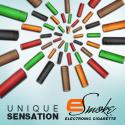 eSmoke Electronic Cigarette