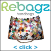 Rebagz Handbags - Redefining Fashion
