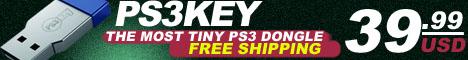 PS3 KEY