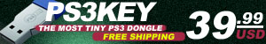 ps3key modchip for ps3