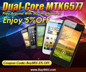 3G Smartphone! With Coupon