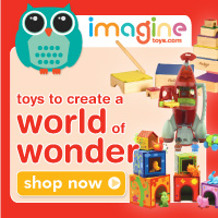 Toys for babies and toddlers to explore their world.