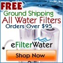 Get Your Water Filter with E Filter Water Today!
