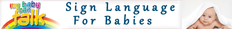 Sign Language for Babies