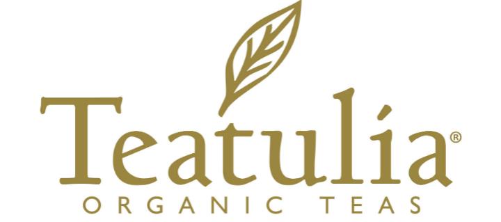 Teatulia Organic Teas