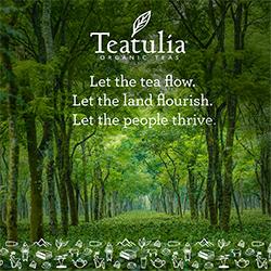 Teatulia Tea Garden